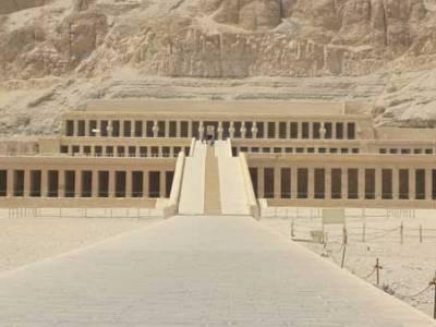 soma bay Ausflug nach Luxor 2 Tage ab Soma bay mit dem Bus