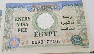 einreise ägypten mit personalausweis 2019