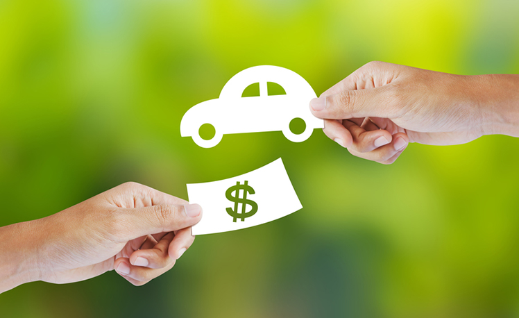 6 Choose the Best Auto Loan Service