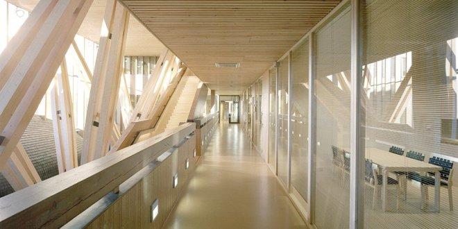 Viidennes Suomen kunnista aikoo rakentaa puukerrostaloja