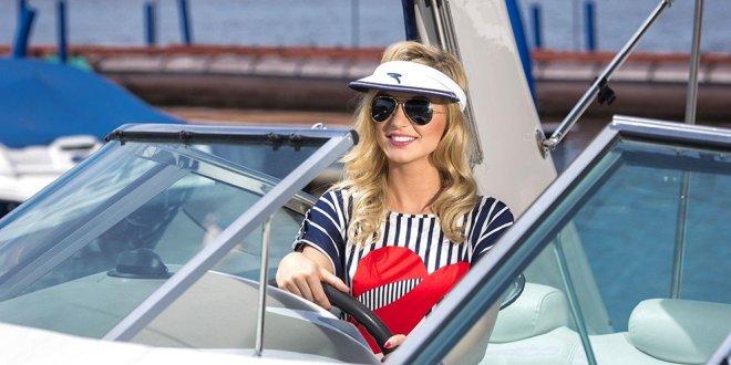 Venealan myynnistä suurin osa vientiin – kotimaahan myydään pieniä moottoriveneitä