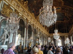 Versailles: Hall of Mirrors (2014)