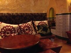Alfaguara Cafe, Granada