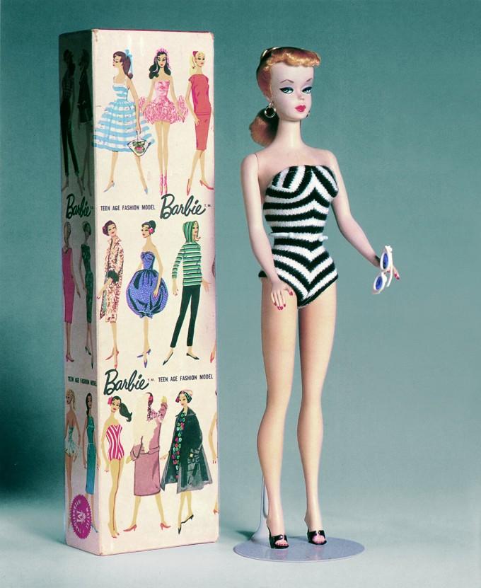 Barbie storia di incontri vuoti Erica dating modello