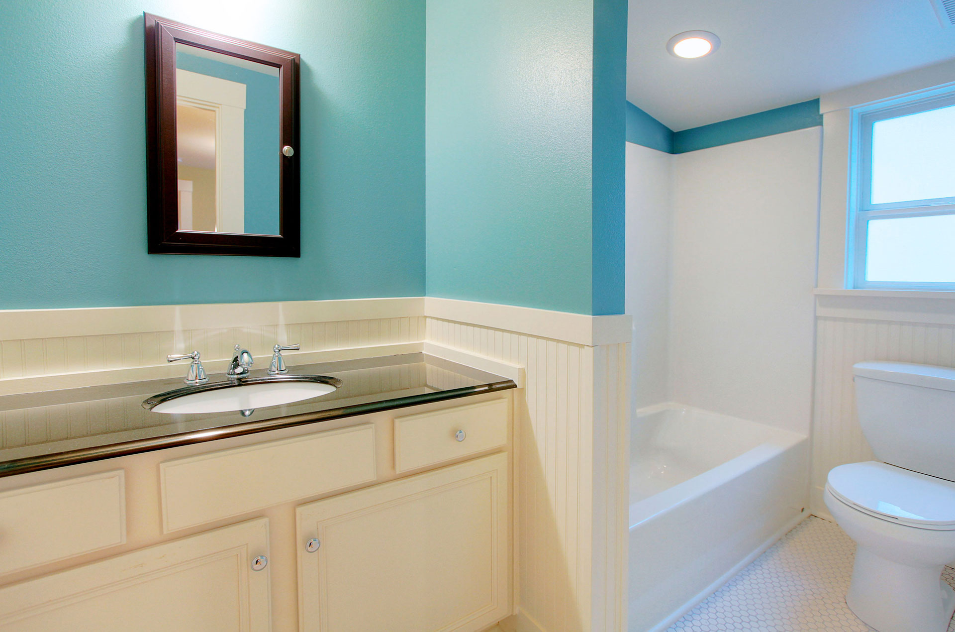 Redoing your bathroom Here are10 essential tips