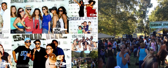 Soulnic 2012_Collage