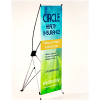 """BANNER OUTDOOR X-STYLE Stand 24"""" x 60"""""""
