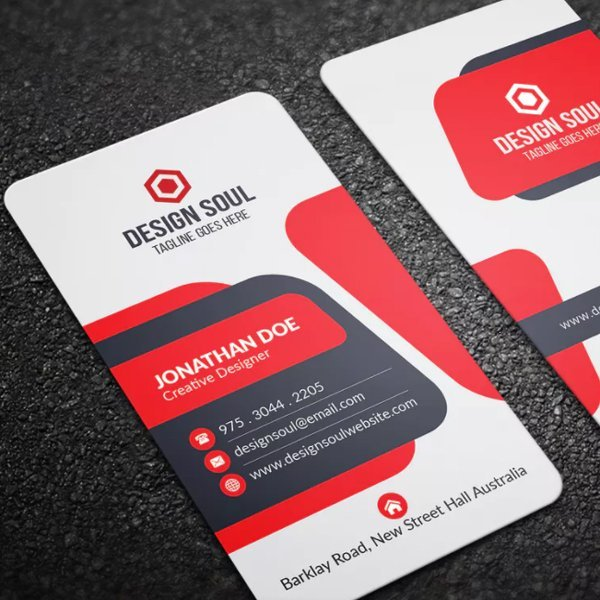 Business cards matt or uv round corners 2 x 35 16pt coated paper business cards matt or uv round corners colourmoves