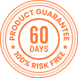 60 days guarantee