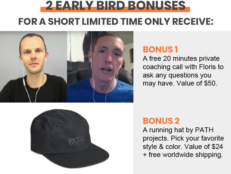 bonus video call and hat