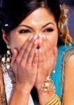 Parvathi Omanakuttan - Miss India 2008