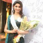 Tanvi Vyas - Pantaloons Femina Miss India Earth 2008
