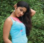 Actress Poonam Bajwa