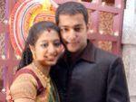 Gopika and Ajilesh Wedding Reception
