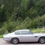 ASTON MARTIN DB6, Copyright 2014 by Erik Schrader