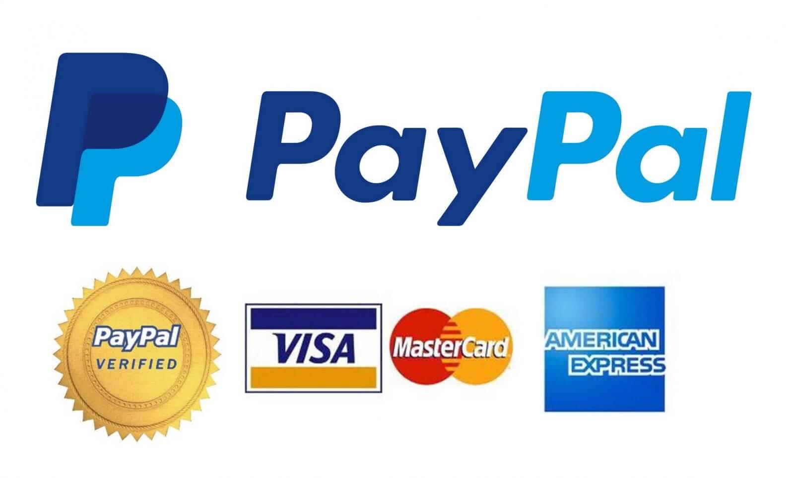 Paypal crea un cuenta  disfruta de ganar dinero en Internet