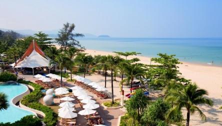 Pool Day Pass Centara Grand Beach Resort Phuket Phuket