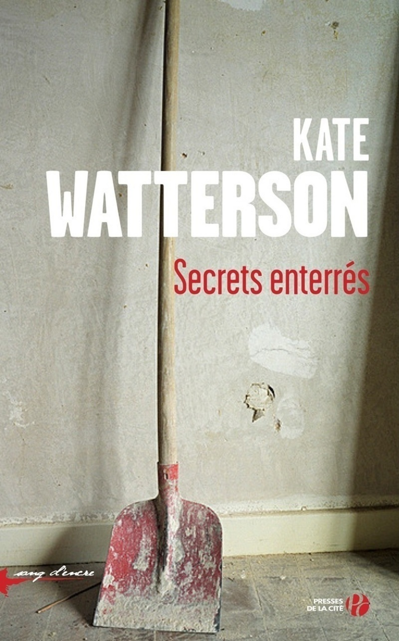 Des secrets enterrés Kate Watterson
