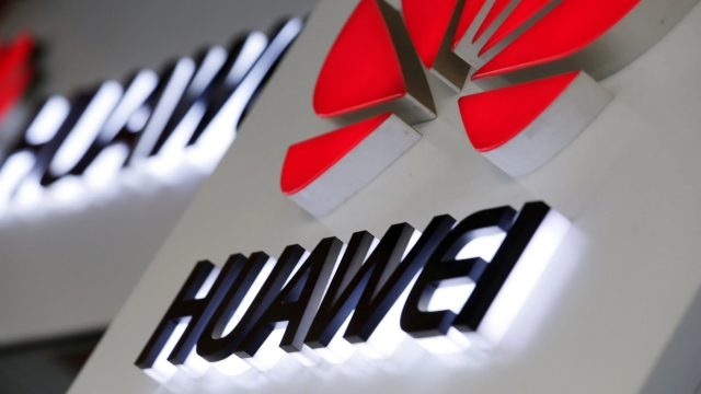 Google rompe con Huawei por veto de Trump