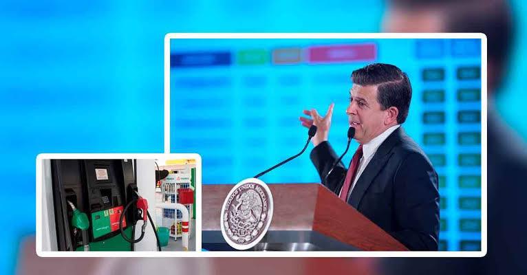 Gasolineras más 'careras' se detectaron en el municipio de Ahome, Sinaloa: Profeco