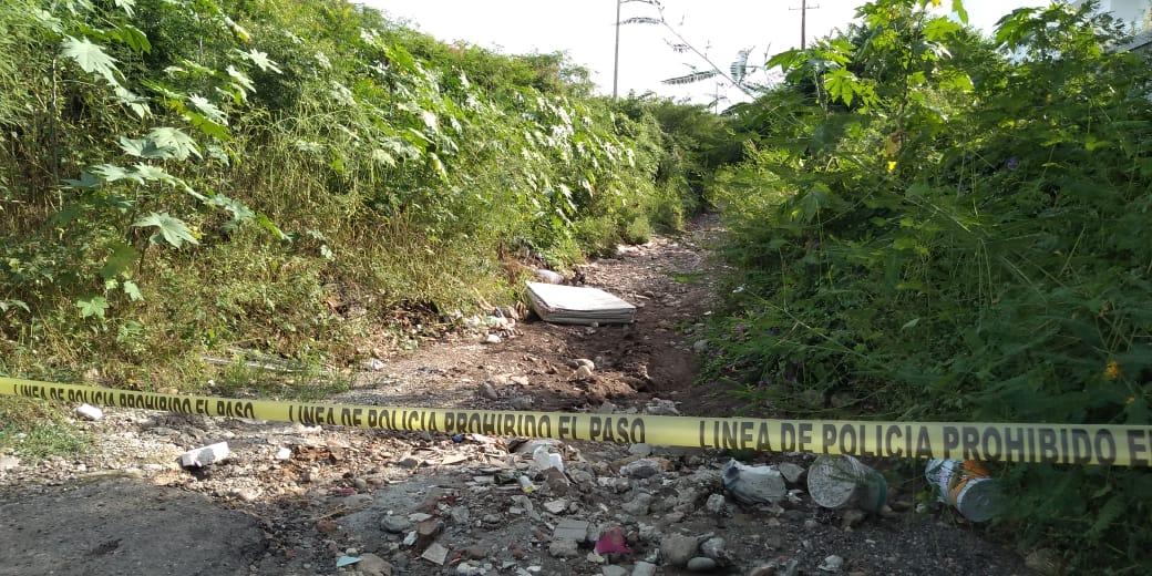 Encuentran cuerpo de un hombre en estado de descomposición en Hacienda del Río