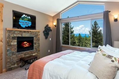 vacation rental cleaners tahoe