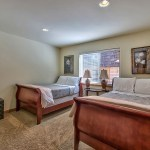 rental home cleaning