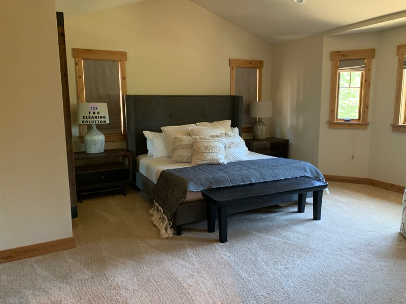 Short Term Rental Cleaning