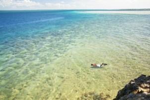 Quirmbas Beach