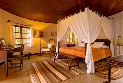 Sosian Bedroom