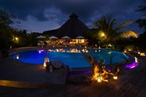 Denis Island Lodge
