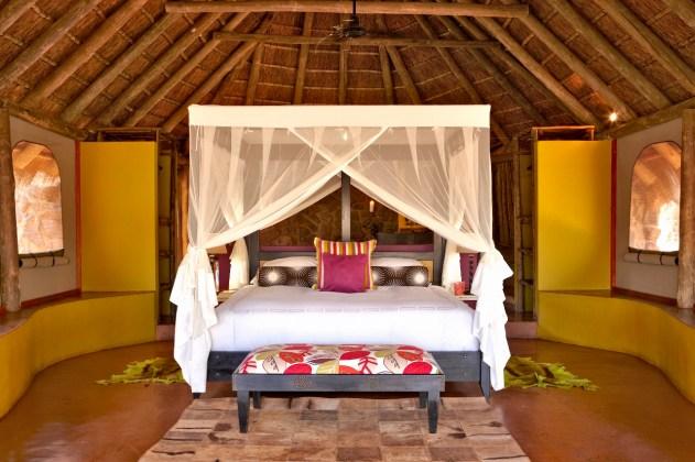 Jacis Safari Lodge