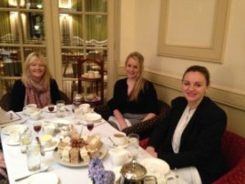 Happy Days Lunch and the Midland Hotel
