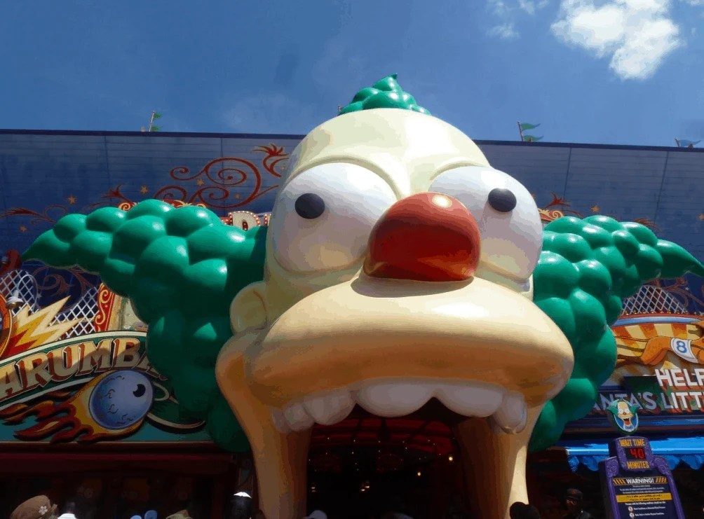 My Top Tips For Universal Orlando