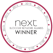 About Me, Extraordinary Chaos, winner of the family blogger award