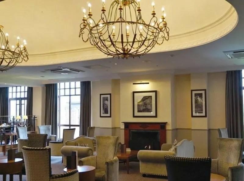 Q Hop Day 4, Belton Woods Q Lodges, Q Hotels Family Ambassador