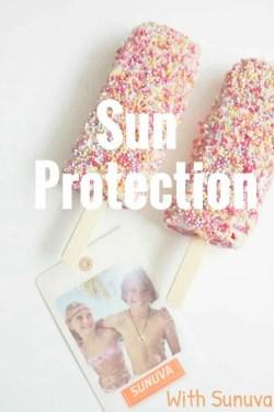 5 Tips For Keeping Sun Safe With Sunuva a