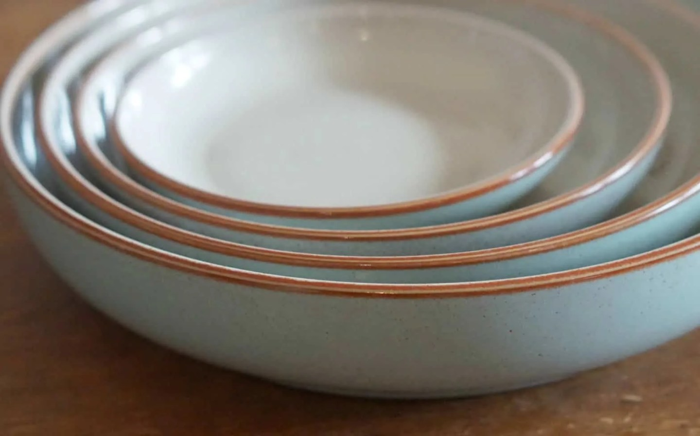 Denby Always Entertaining And A Special Dinner Party