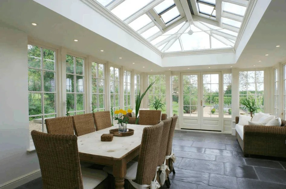 Ways To Extend Your home With An Orangery