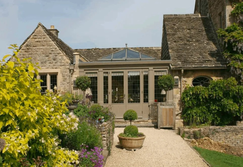 Ways To Extend Your home With An Orangerie