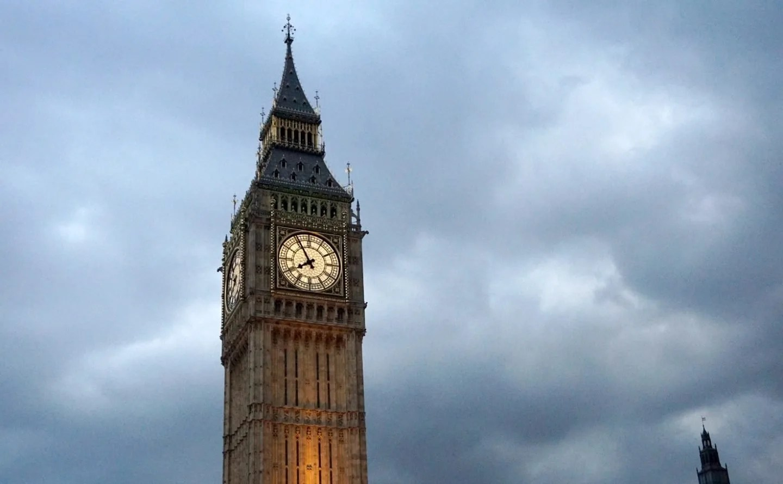 My Weekly Round Up, A Walk Around Westminster