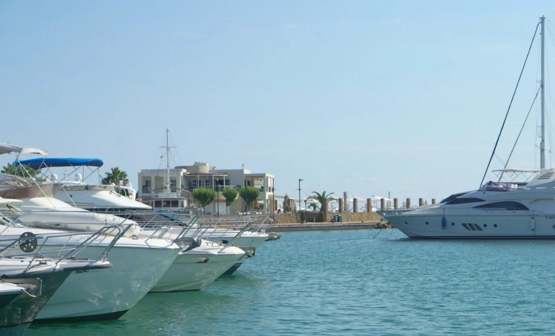 The Marina at Sani Resort Halkidiki Greece extraordinarychaos.com