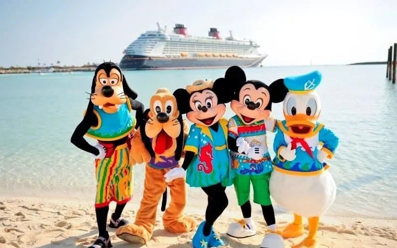 How To Identify The Best Cruise Ships For Families www.extraordinarychaos.com