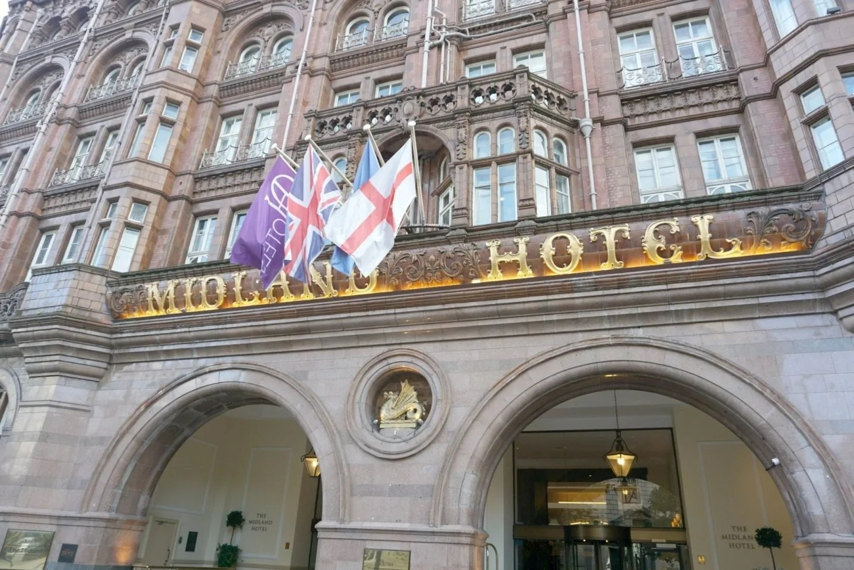 Midland Hotel Spa Day