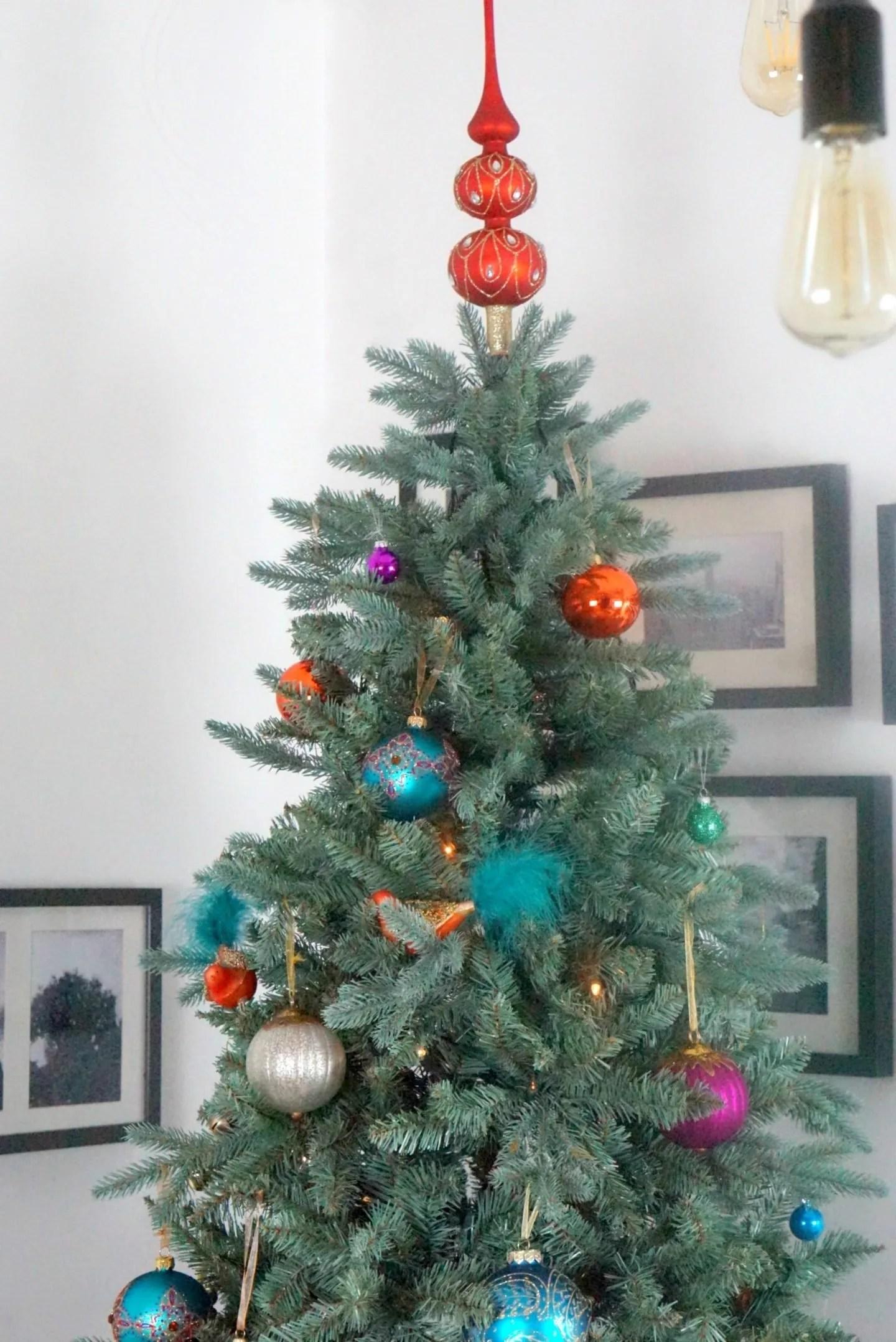 John Lewis Christmas Decorations www.extraordinarychaos.con