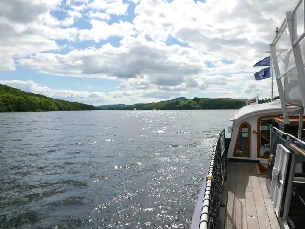 coniston Waters by My Travel Monkey
