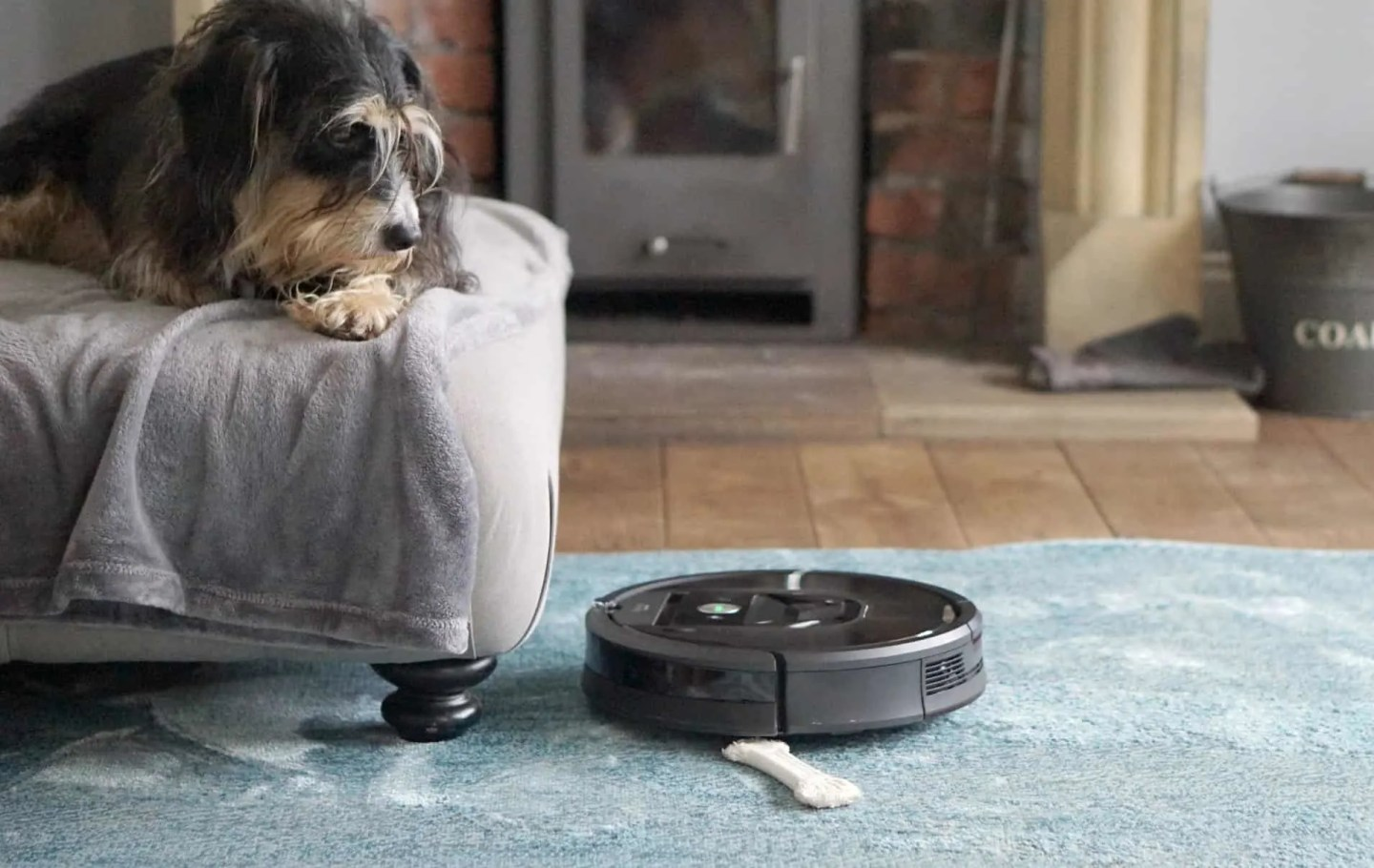 Are iRobots worth the money a review of the Roomba 980