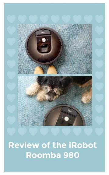 Review of the iRobot Roomba 980 vacuum, are Robot Vacuums good, pet friendly and are they worth the money?