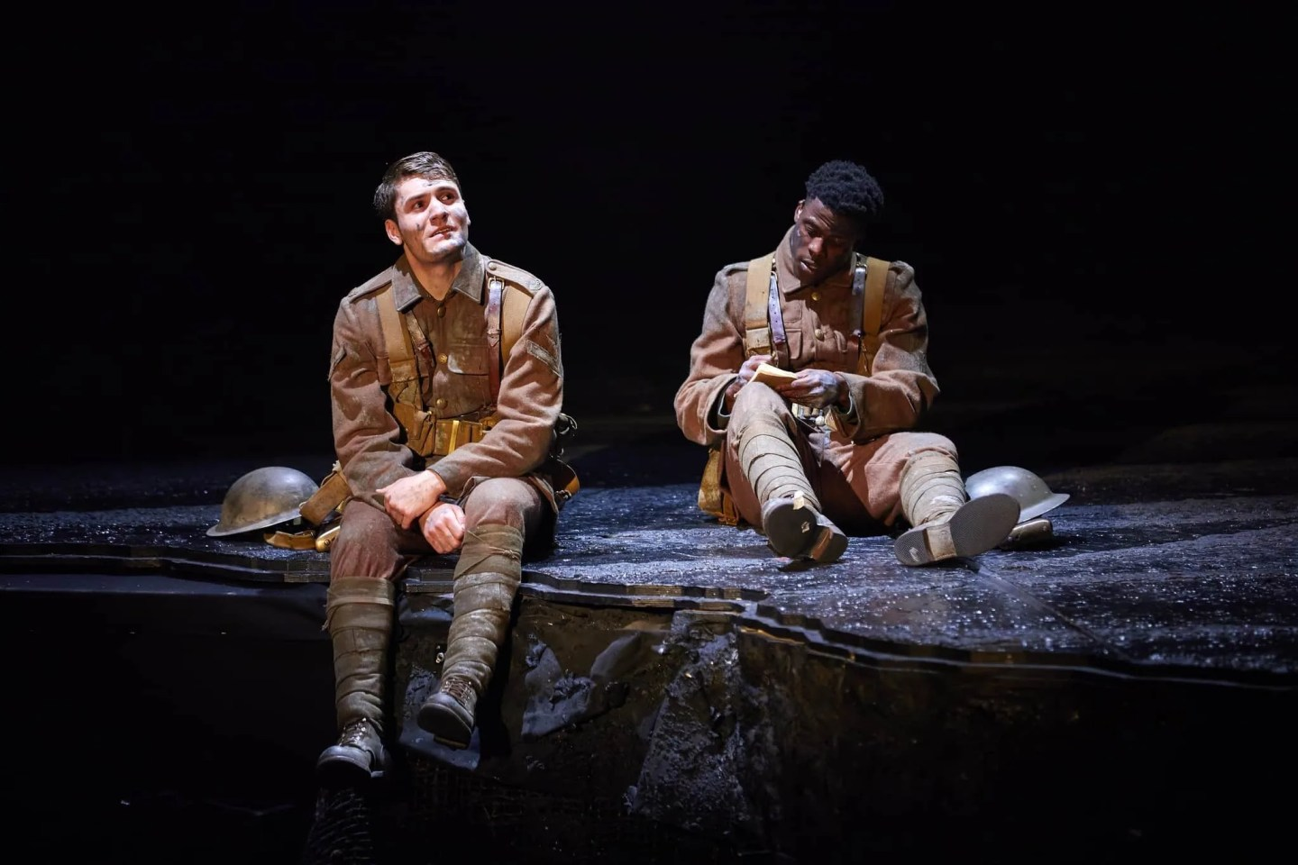 Review of the War Horse Manchester