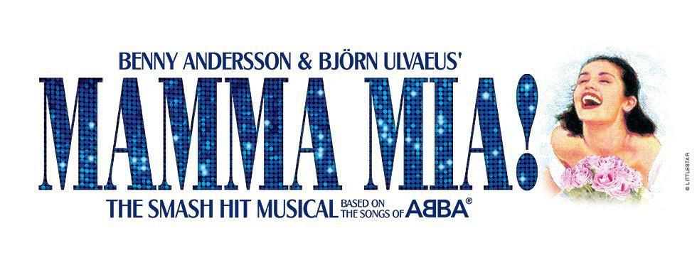 Mamma Mia Manchester